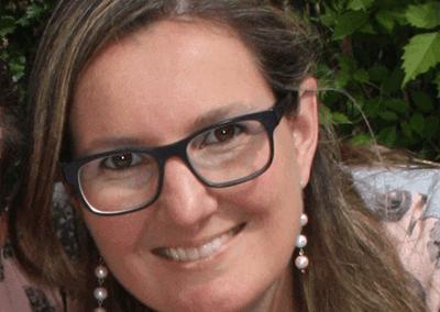 Suzanne Scheres