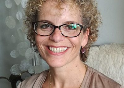 Irene Shriki