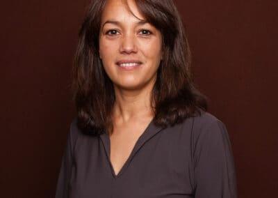Chantal van Klaarbergen