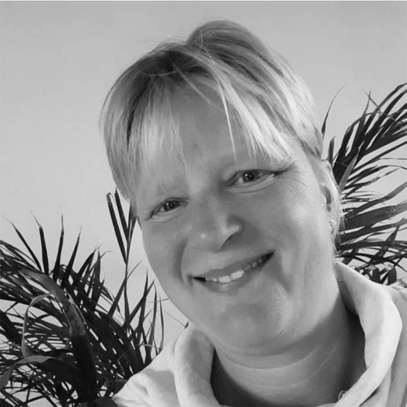 Geregistreerd HG&SW-specialist  Judith Welman