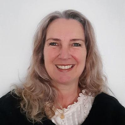 Geregistreerd HG&SW-specialist Yvonne van der Ven