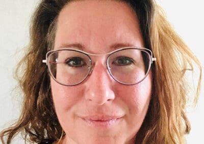 Judith Waltman