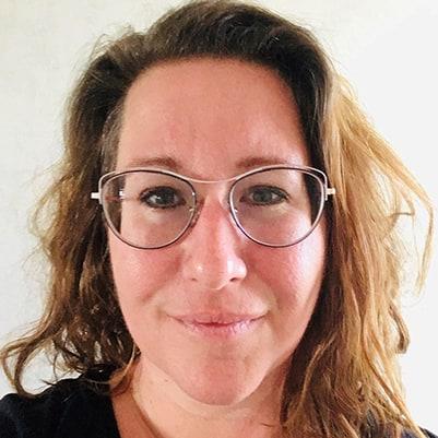 Geregistreerd HG&SW-specialist Judith van Os