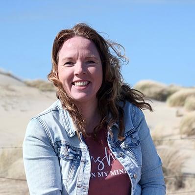 Geregistreerd HG&SW-specialist Nicole Lagerberg