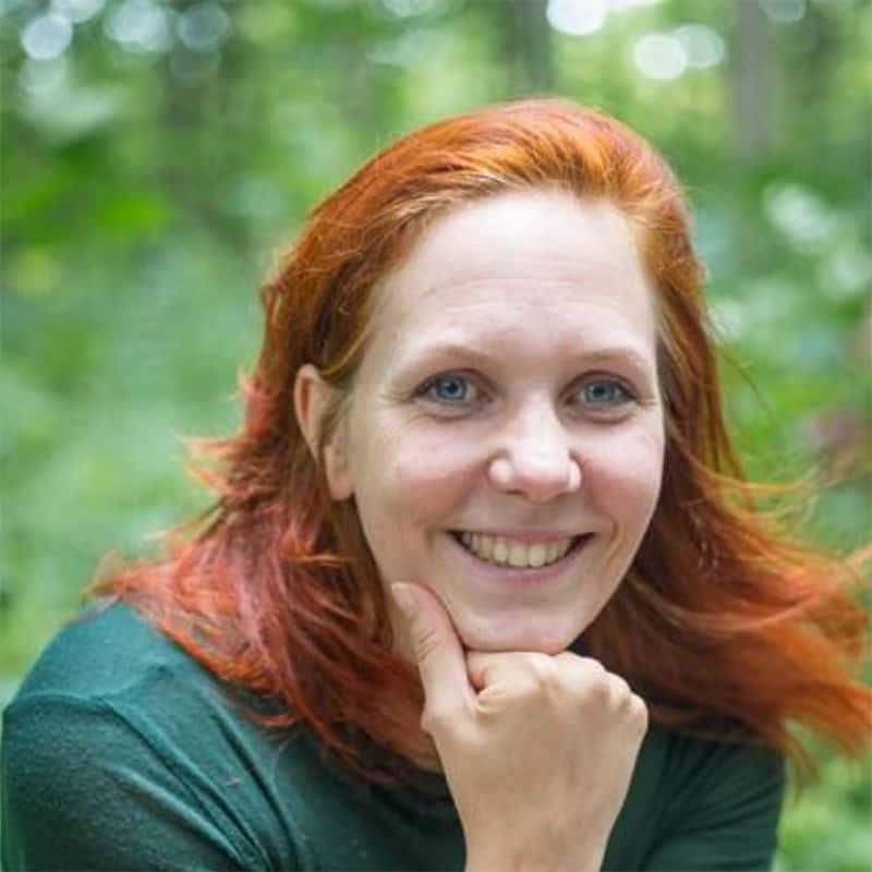 Geregistreerd HG&SW-specialist Hilde Vos